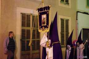 Processó divendres Sant 2014 a Sant Llorenç036