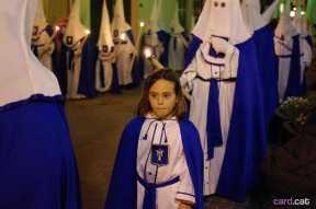 Processó divendres Sant 2014 a Sant Llorenç050
