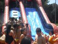 Jocs aquàtics escola Punta de n'Amer026