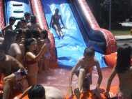 Jocs aquàtics escola Punta de n'Amer027