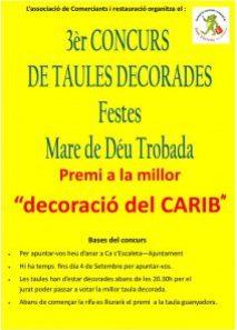 3er concurs caribenya