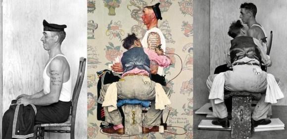 brooklyn-museum-norman-rockwell-tattoo