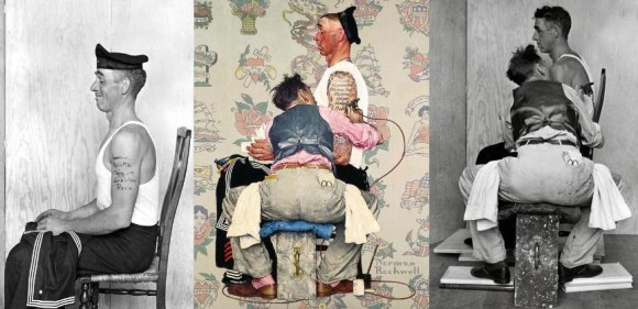 brooklyn-museum-norman-rockwell-tattoo