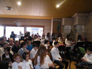 Fotos  missa Cala Millor EM 20-12-2015 023