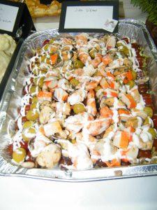 Fotos mostra cuina casolana de Nadal 22-12-2015 018