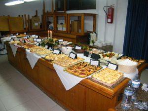 Fotos mostra cuina casolana de Nadal 22-12-2015 032