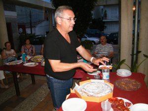 Fotos missa i  festa Fra Pere Vallespir 27-06-2016 012