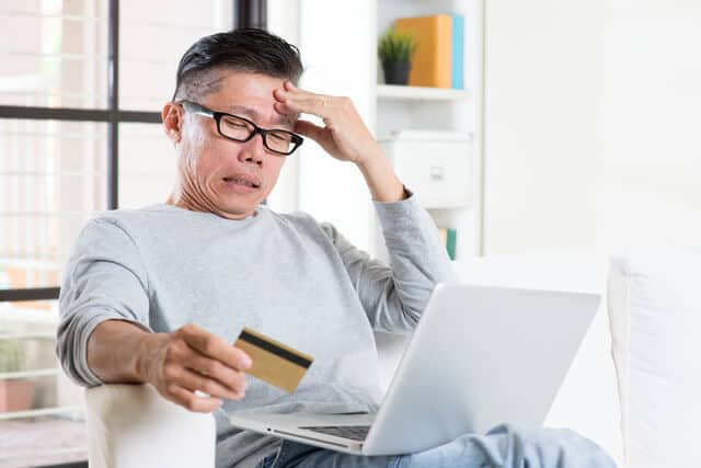 クレジット契約