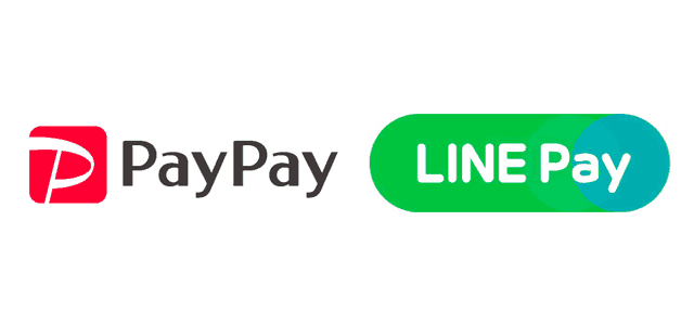 PayPayとLINE Payを比較