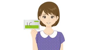 一番お得なスイカカードの作り方、駅で無記名Suicaを作ってはいけない