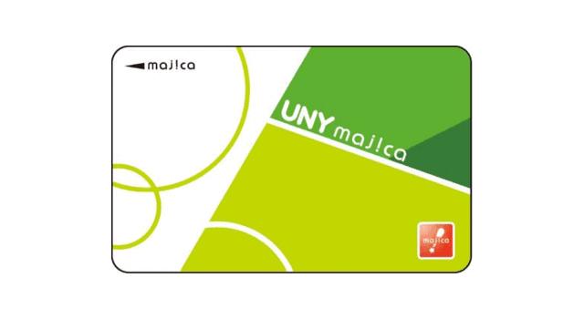 UNY majica(ユニーマジカ)