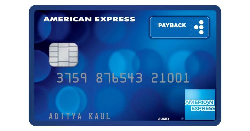 AMEX Credit Card Activation