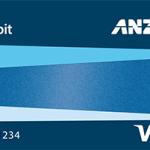 ANZ Debit Card Activation