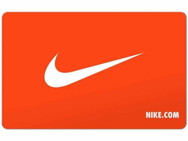 Activate Nike Gift Card