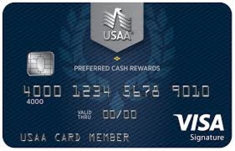 USAA Card Activation