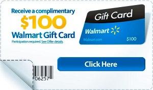 Walmart Visa Gift Card Activation