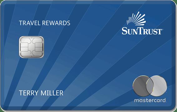 suntrust card activation