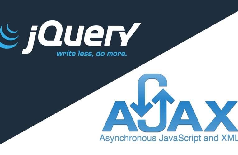Cupón Udemy: Curso jQuery & AJAX con 100% de descuento