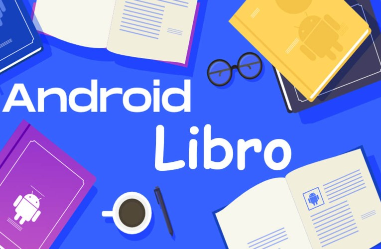 Libro gratuito: Manual de programación en Android (en español)