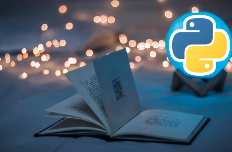 Libro gratuito: Python para todos (en español)