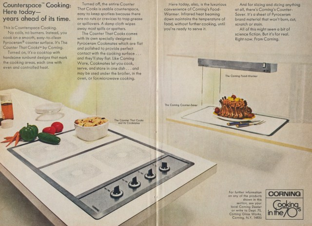 Cooking in the 70's (6)