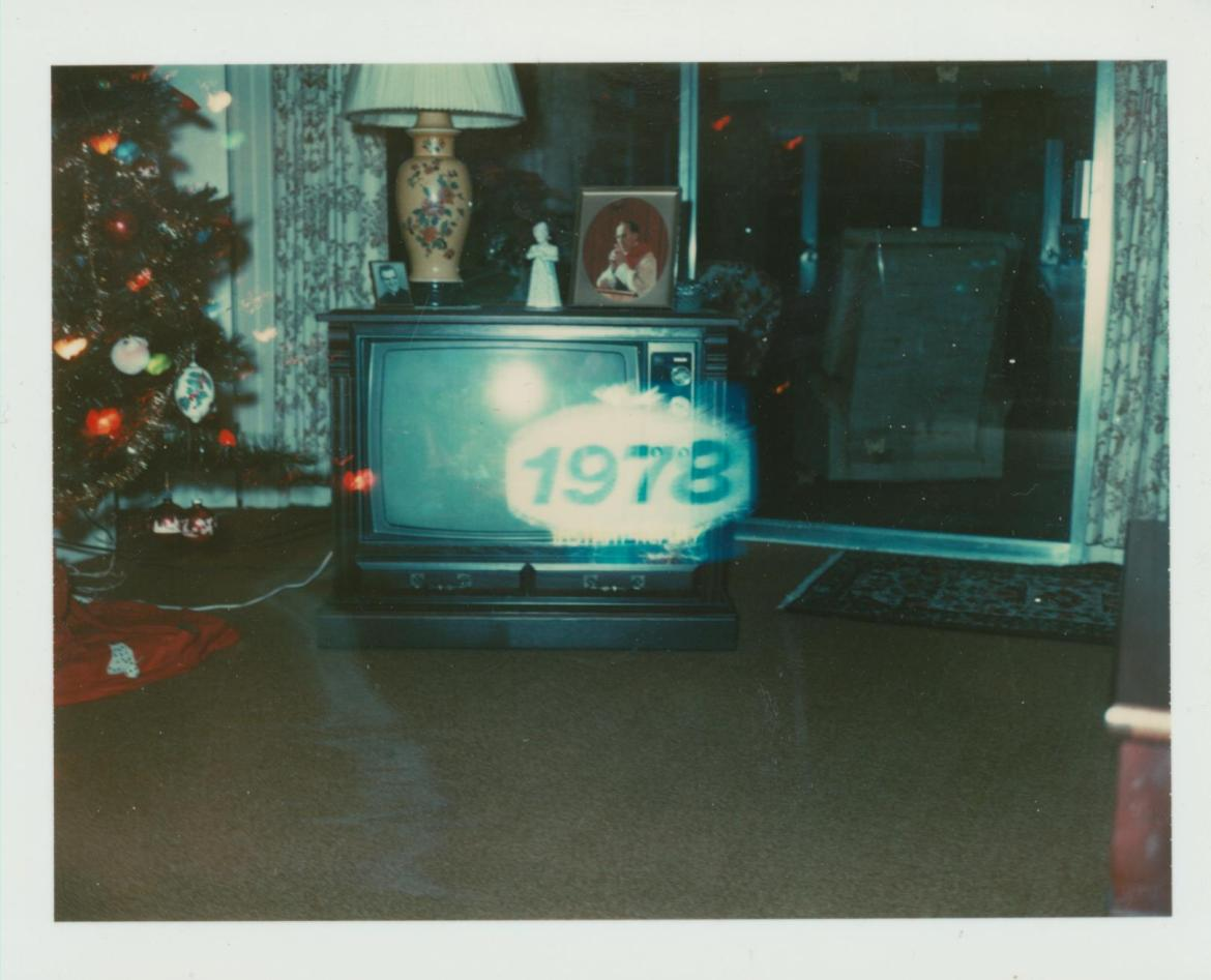 New Year's Eve, 1977/Happy New Year, 1978