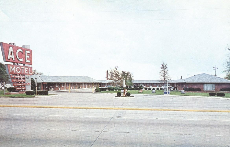 Ace Motel – Indianapolis, Indiana