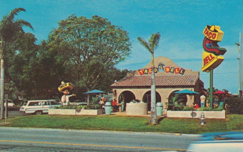 Taco Bell – St. Petersburg, Florida