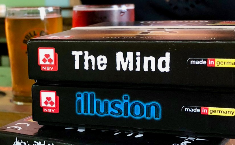14 | The Mind and Illusion (Why Didn't I Think of That?)