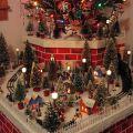 Christmas village christmas village 1 decoration dhs christmas village