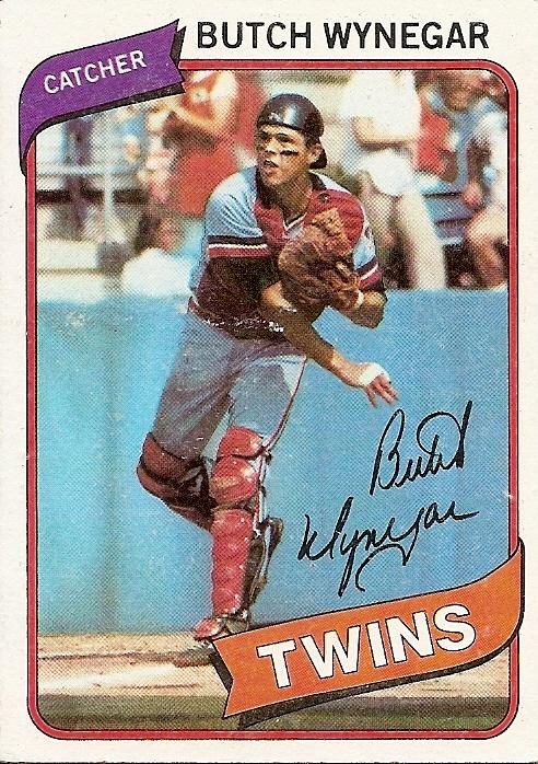 Butch Wynegar 80