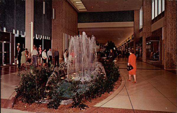 Thomas Mall Phoenix AZ
