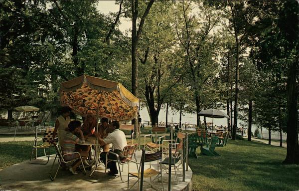 The Schwartz Hotel Elkhart Lake WI
