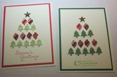 2015.11.14 CHRISTMAS CARD SU MINI PUNCH SET