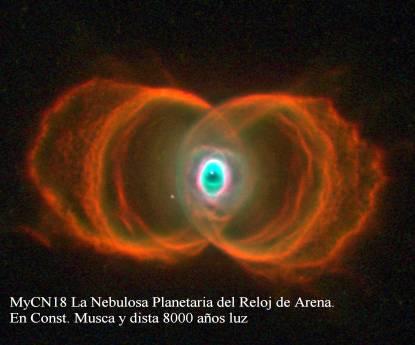 mycn18_Nebulosa Planetaria Reloj de Arena-.2