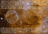 NGC8688 NEBULOSA BURBUJA DE JABON