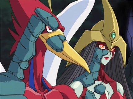 Yu-Gi-Oh! GX - 113