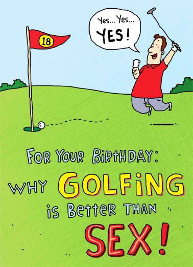 Funny Birthday Cards For Him CardFool Free Postage