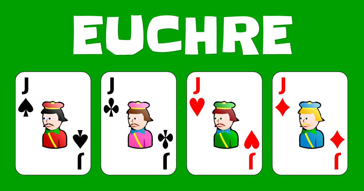 euchre play it online