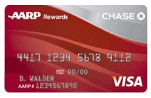 AARP Credit Card Online
