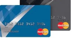 BJ'S PERKS CREDIT CARD Login