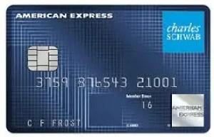 Charles Schwab Credit Card Login