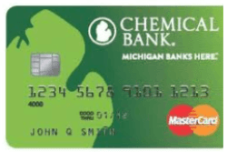 Chemical Bank Complete Rewards Mastercard