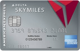 Delta Reserve Credit Card Login
