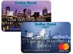 Dollar Bank Business Visa Credit Card
