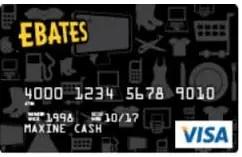 Ebates Credit Card