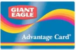 Giant Eagle Credit Card