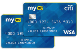 Pacific Sales Credit Card