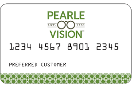 Pearle Vision Credit Card