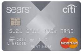 Image result for Sears Credit Card Login